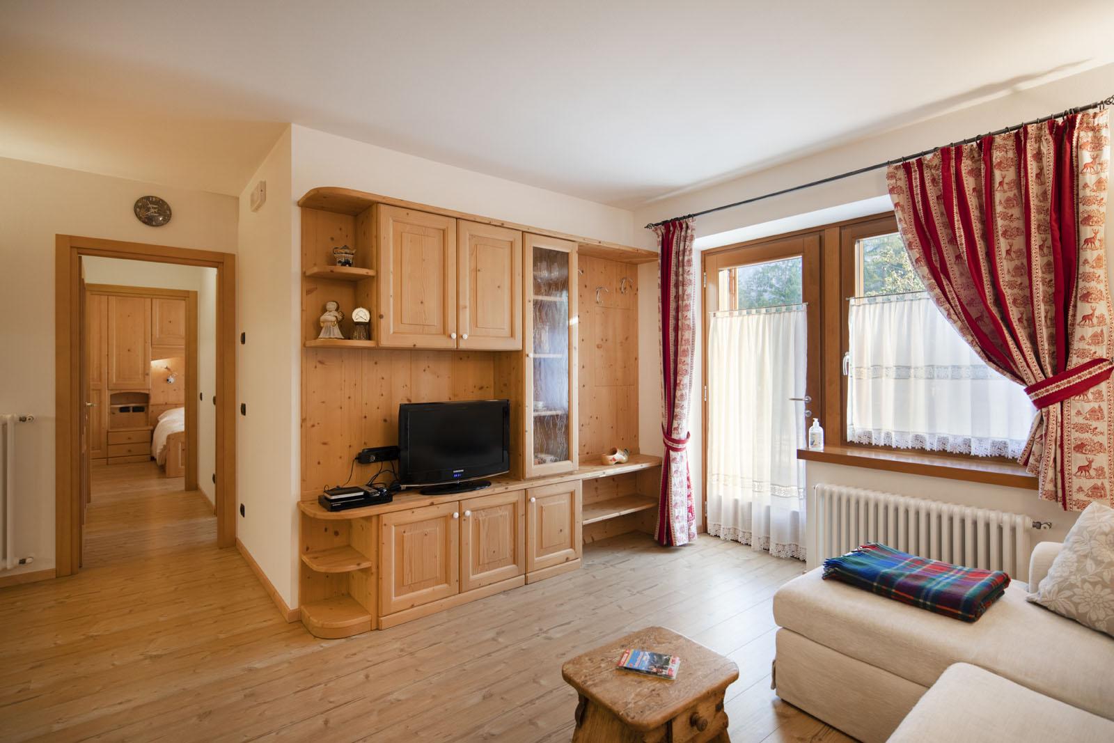 Bosco Nuovo Apartment