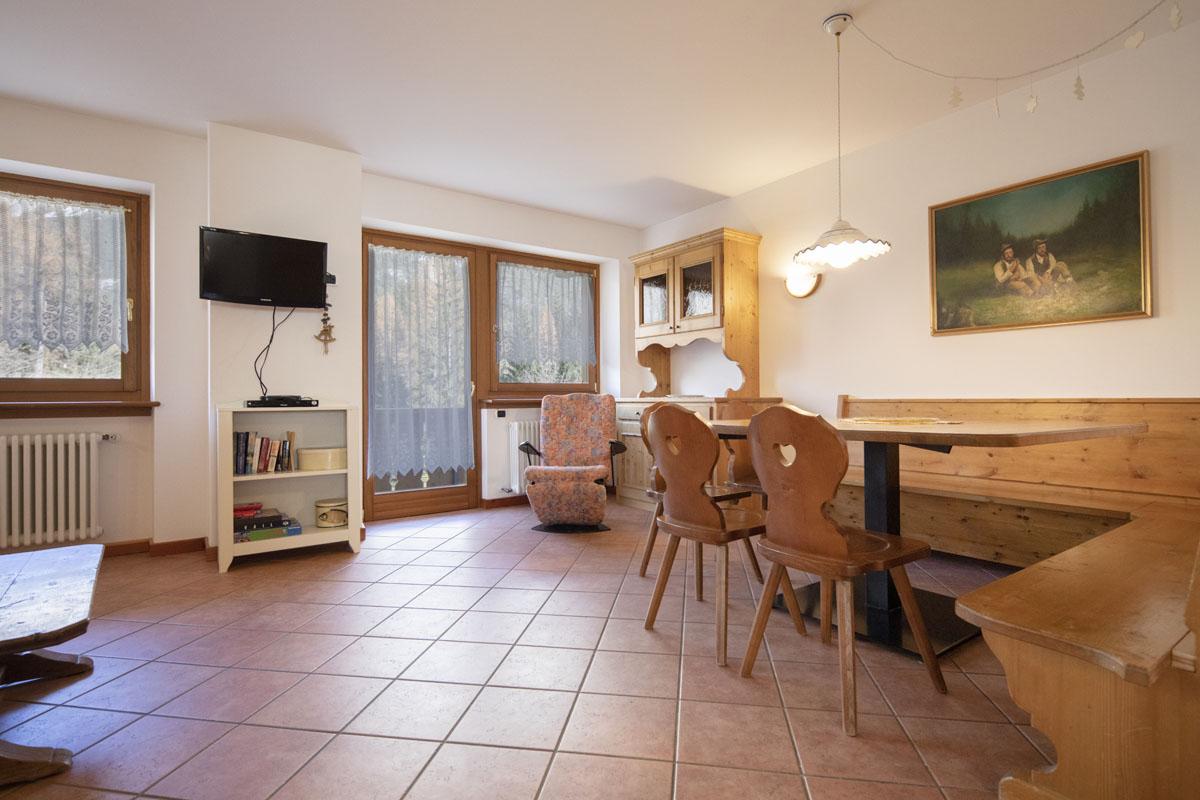 Appartamento Marcora